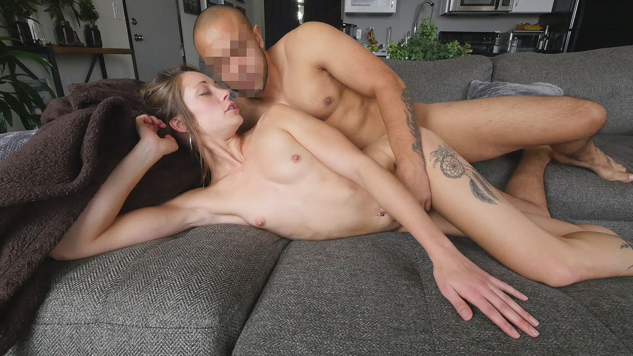 Family blackmail sex